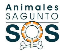 Logo SOS Animales Sagunto