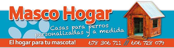 Logotipo Masco Hogar